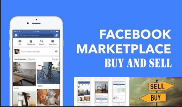 FACEBOOK MARKETPLACE – BUY AND SELL COMMUNITY LOCAL MARKET PLACE NEAR ME