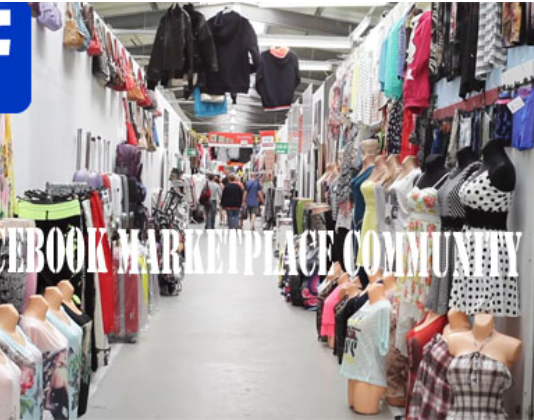 Facebook Marketplace Community – Marketplace Facebook Local Community