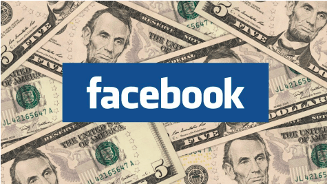 Is Facebook Charging Now