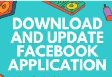 Facebook Latest Version Updated FB App