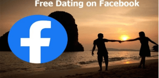 Free Dating on Facebook