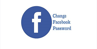 Reset FB Password