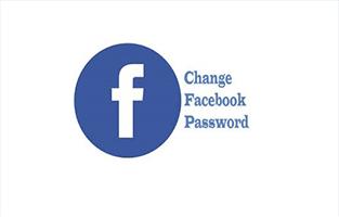 Reset FB Password