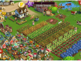 Farmville Game On Facebook