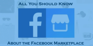 All You Should Know About the Facebook Marketplace