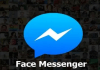 Face Messenger – Facebook Messenger