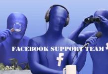 Facebook Support Team