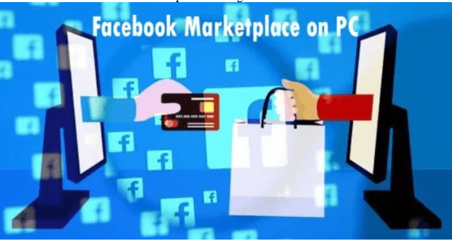 How Does the Facebook Marketplace On PC Work