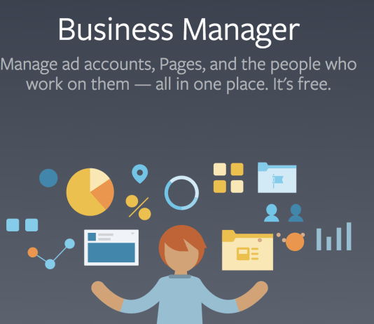 How to Add Your Page to Facebook Business Manager