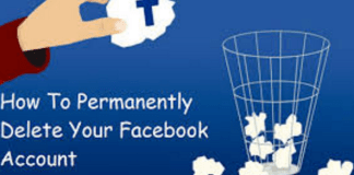 How to Delete Facebook Account Permanently | Delete My Facebook Account Now
