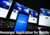 Messenger Application for Mobile