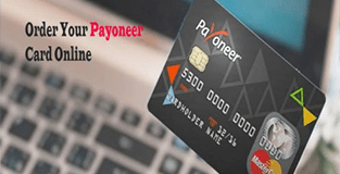 Order Your Payoneer Card