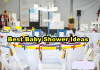 Best Baby Shower Ideas – Baby Shower Games, Gifts, and Decorations | Making a Diaper Cake