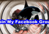 Join My Facebook Group – How to Join Facebook Group / How to Leave a Facebook Group