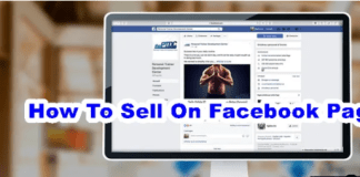How To Sell On Facebook Page – Sell On Facebook Page / How Do I Sell Things On My Facebook Page