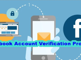 Facebook Account Verification Process – How to Verify Facebook Account / Create Facebook Account