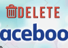 Delete Facebook Account Permanently – How To Delete Facebook Account Permanently Immediately – Steps
