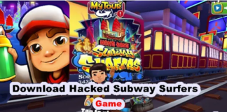 Download Hacked Subway Surfers Game – Subway Surfers Hack / How to Download Hacked Subway Surfers Mod APK