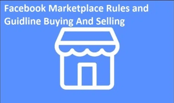 Facebook Marketplace Rules And Guideline – Facebook Marketplace Rules And Guideline for Buying and Selling