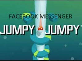 Helix Facebook Messenger Jumpy Jumpy Game Hack & Cheat – All Details on Helix Facebook Jumpy Jumpy Game