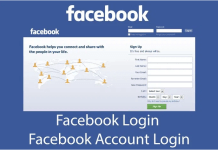 Facebook Login – Facebook Sign in | Facebook.com Login