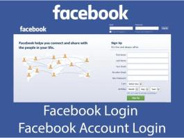 Facebook Login – Facebook Sign in   Facebook.com Login