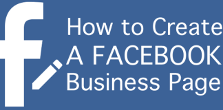 How to Create Business Page On Facebook