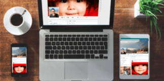 How to Print Pictures From Facebook