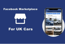 Facebook UK Cars Free Marketplace – Buy or Sell Any Car on Facebook Marketplace UK