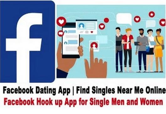 Find hookups near me app