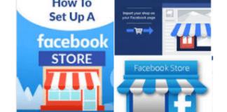 Facebook Store | Create Facebook Store