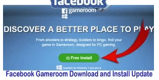 Facebook Gameroom Download and Install – Facebook Gameroom Installation | Facebook Game Room Free