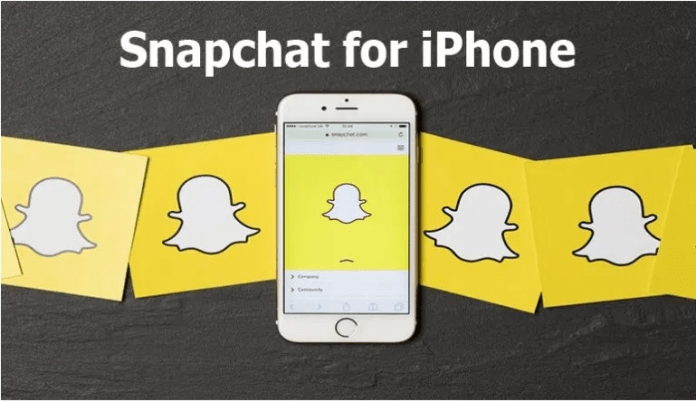 Snapchat for iPhone – Download Snapchat for iPhone | Snapchat App