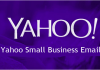 Yahoo Small Business Email – Yahoo Small Business Email Setup
