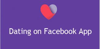 Dating on Facebook App – Facebook Dating Home | Facebook Dating Groups