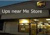 Ups near Me Store – Ups Shipping | Ups Delivery