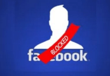 How to Block Someone From Following Me on Facebook