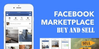 Marketplace Buy and Sell – Facebook Marketplace