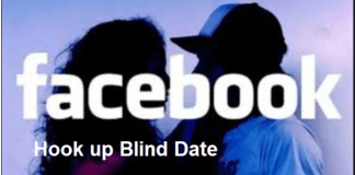 Facebook Blind Dates Hook up – Facebook Hook up Dating Group near Me