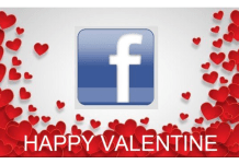 Facebook Valentine Frames – Best Valentine Frames on Facebook