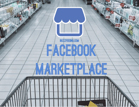 Facebook Marketplace Buy & Sell – Marketplace Facebook Buying Selling Community