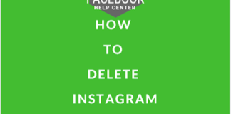 Instagram Deleted My Account