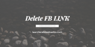 Delete Facebook Account Link - Delete My Facebook Completely Right Now