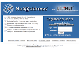 Netaddress Features, Pricing & Speed