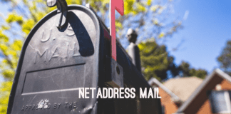 NetAddress Mail Setup On Android