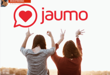 How to create a Jaumo account