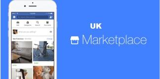 Facebook Marketplace UK | How To GetFacebook Marketplace