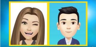 Create Facebook Avatar 🔥 Facebook Avatar 2020: Facebook avatar creator