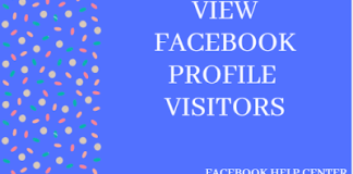 Facebook Profile Visitors for Android