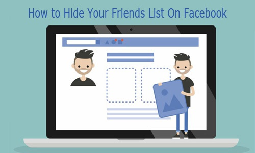 How-to-Hide-Your-Friends-List-On-Facebook-How-to-Hide-Friend-List-Using-Your-Facebook-App